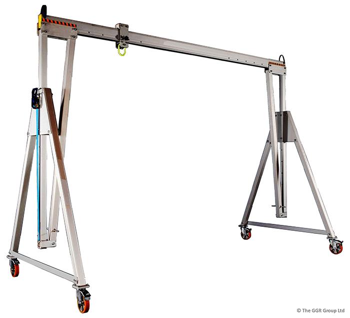 Jib Cranes Images : Mobile jib crane related keywords long