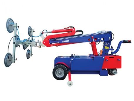 Glazing Robots For Hire & Sale