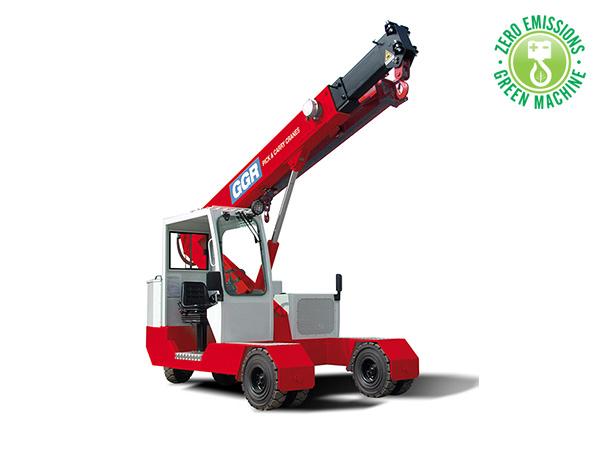 G70 Pick & Carry Crane