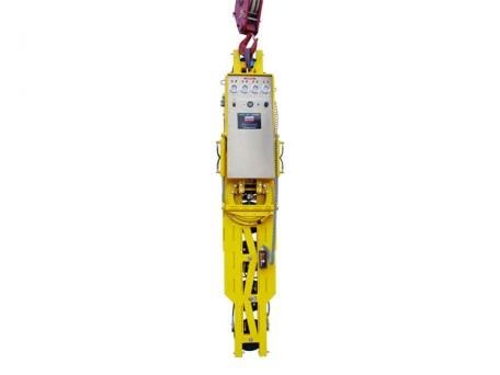 Fin Lifter 1800 Glass Vacuum Lifter