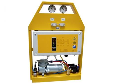 Handy Portable Vacuum Pumps