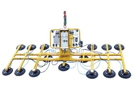 Hydraulica 1200-A Dual Circuit