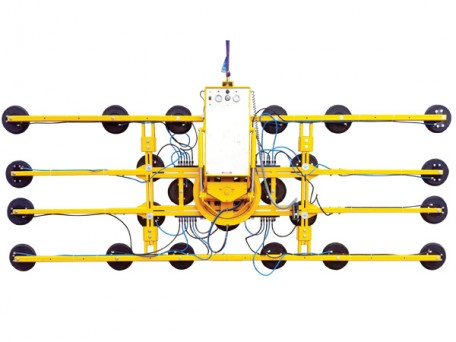 Hydraulica 2000-B Glass Vacuum Lifter