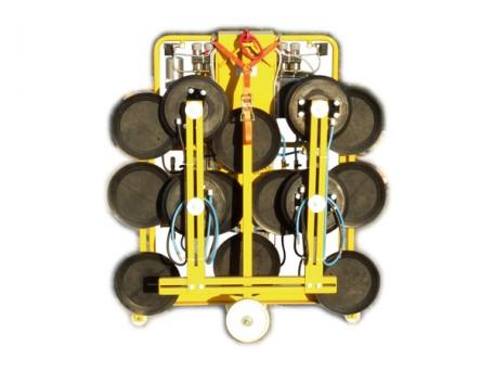 Hydraulica Trolley Stand