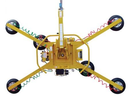 MRTA6 Dual Circuit Vacuum Lifter