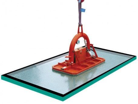 TS1000 textured glass vacuum lifter