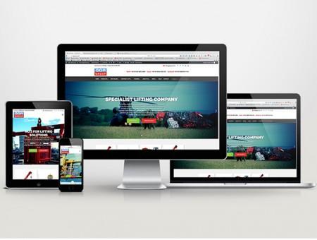 GGR launches new website at Bauma